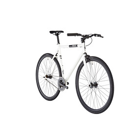 FIXIE Inc. Betty Leeds City Bike white